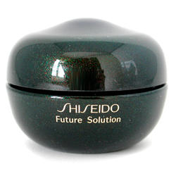 Shiseido -  Face Care Future Solution Total Revitalizing Cream -  50 ml